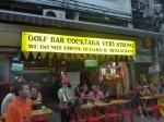 10/01/2013 - Bangkok, Thaïlande : Bon bah au moins c'est clair