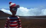 23/05/2013 – Oahu, Hawaii, USA : Charlie au sommet du Haleakala Crater