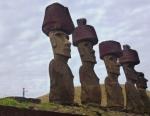 02/11/2012 – Île de Pâques, Chili : J'aurais voulu être un Moaaaaaaaaaaaaaïïïïïïïïïïïïïïïïïïïïï