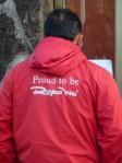 06/11/2012 - Île de Pâques, Chili : si t'es fier d'être Rapa Nui frappe dans tes mains, si t'es fier d'être Rapa Nui ...