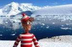 09/12/2012 – Antarctique : Charlie au bout du monde, relax