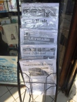 """15/01/2013 - Chiang Mai, Thaïlande : La Thaïlande, le paradis de la """"faux""""-tocopie"""