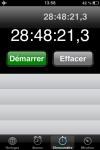 25/11/2012 - El Calafate, Argentine : Bariloche - El Calafate, le plus long trajet en bus ever ever. Quasi 29 heures !