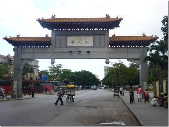 Q Chinois