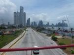 Panama City ... C'est pas le coin le plus sexy du pays j'avoue ..