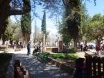 Place centrale de Humahuaca