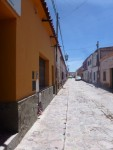 Rue de Humahuaca