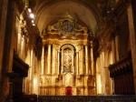 Intérieur de la cathédrale métropolitaine