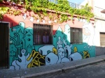 My Buenos Aires in 60 pics chrono - The grafs - October 2012 -  02