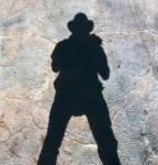Où quand être l'ombre de soi-même prend un aspect plutôt sympa !