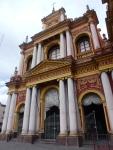 Eglise San Francisco de Salta