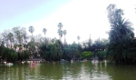 Le Parque San Martin de Salta