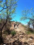 Rando dans les hauteurs de San Lorenzo