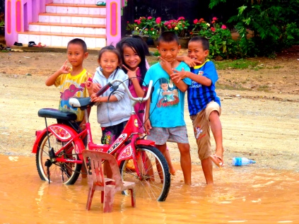 01 - Best of - Laos, Huay Xai