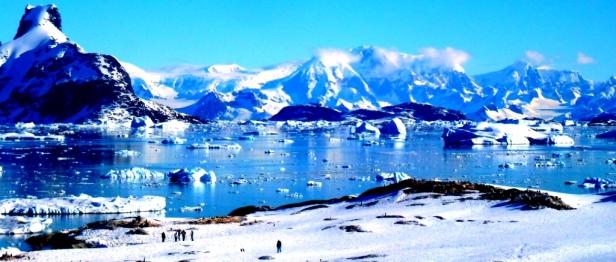 07 - Best of - Antarctica