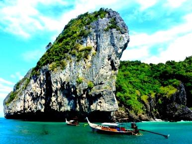 14 - Best of - ThaIlande, Ko Phi Phi
