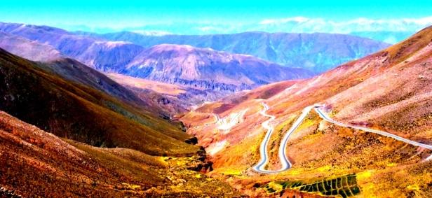 21 - Best of - Argentina, Purmamarca
