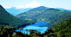 22 - Best of - Chili, Pucon