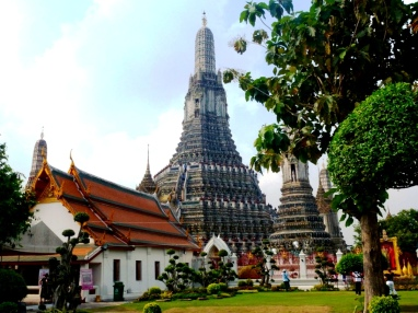 24 - Best of - Thaïlande, Bangkok