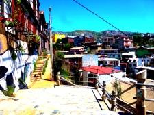 32 - Best of - Chili, Valparaiso