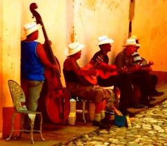 39 - Best of - Cuba, Trinidad