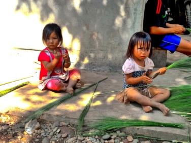 40 - Best of - Laos, Huay Xai