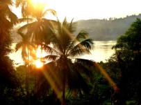 44 - Best of - Laos, Huay Xai