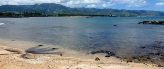 Oahu, North Shore