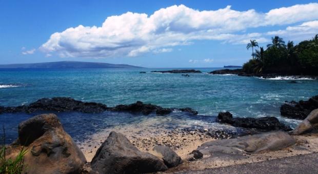 Sud de Maui