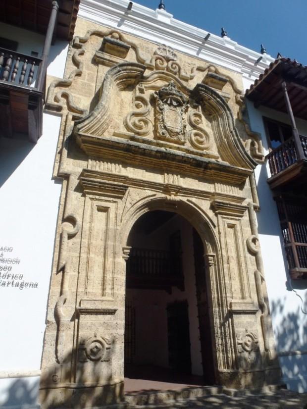 Palais de l'Inquisition