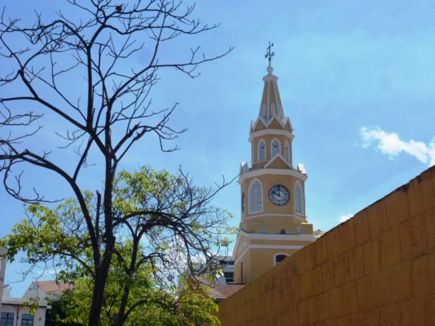 Tour de la Puerta del Reloj