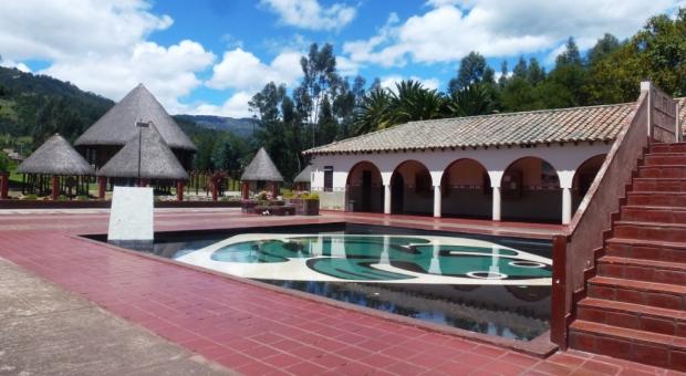 Musée archéologique de Sogamoso