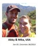 Abby Mansell & Mike Konrad