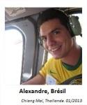 Alexandre Teixeira