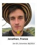 Amat Jonathan