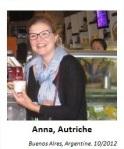 Anna Hechenbicher