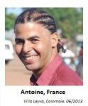 Antoine Offredi