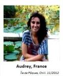 Audrey AVignon