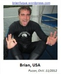 Brian Fuqua - Blog