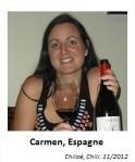 Carmen Egea