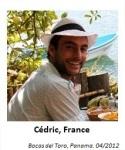 Cedric Plissonnier