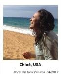 Chloé Pollack