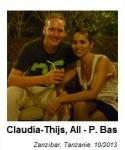 Claudia & Thijs