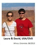 David Dittmar & Laura McAfoos