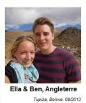 Ella & Ben