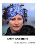 Emily Workman