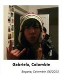Gabriela Guarnizo