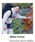 Gilles Bk