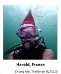 Harold Coquelin
