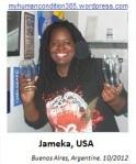 Jameka Brown - Blog